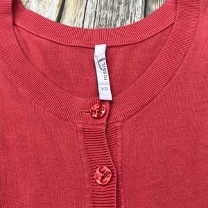 Fossil Sweaters - Fossil button up sweater